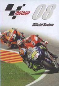 MotoGP Review: 2008 - (Import DVD)