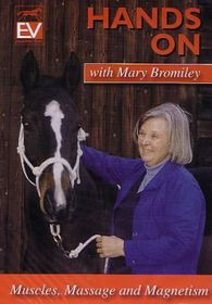 Hands On With Mary Bromiley - Muscles, Massage and Magnetism - (Import DVD)