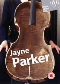 British Artists' Films: Jayne Parker - (Import DVD)