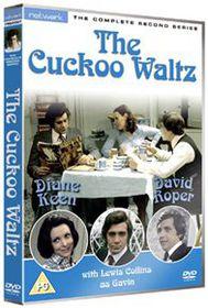 The Cuckoo Waltz: Series 2 - (Import DVD)