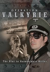 Operation Valkyrie - The Plot to Assassinate Hitler - (Import DVD)