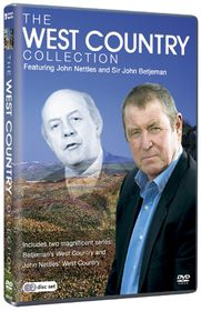 West Country Collection - (Import DVD)