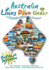 Living Down Under: Retiring - (Import DVD)