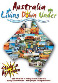 Living Down Under: Studying - (Import DVD)