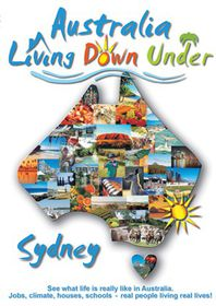 Living Down Under: Sydney - (Import DVD)