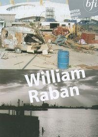 British Artists' Films: William Raban - (Import DVD)