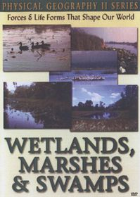 Physical Geography II: Wetlands, Marshes and Swamps - (Import DVD)