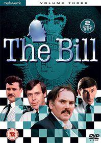 The Bill: Volume 3 - (Import DVD)