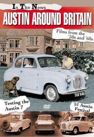 In the News: Austin Around Britain - (Import DVD)