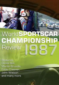 World Sportscar Championship Review: 1987 - (Import DVD)