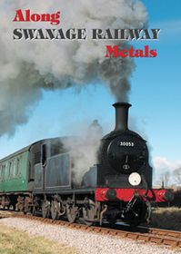 Along Swanage Railway Metals - (Import DVD)