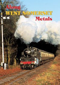 Along West Somerset Metals - (Import DVD)