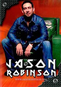 Jason Robinson - (Import DVD)