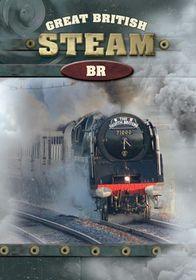 Great British Steam: BR - (Import DVD)
