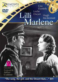 Lilli Marlene - (Import DVD)