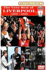 Liverpool FC: The Very Best Of - 1965-92 - (Import DVD)