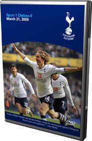 Tottenham Hotspur: Tottenham 1, Chelsea 0 - 21st March 2009 - (Import DVD)
