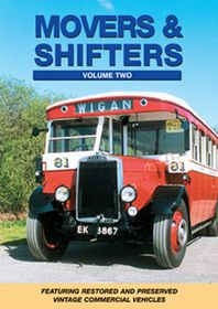Movers and Shifters: Volume 2 - (Import DVD)