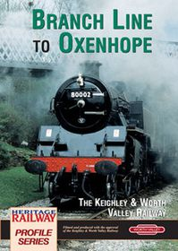 Branch Line to Oxenhope - (Import DVD)