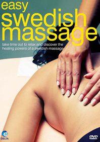 Easy Swedish Massage - (Import DVD)