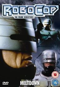 Robocop - The Prime Directives: Meltdown - (Import DVD)