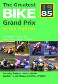 Bike Grand Prix - 1985: Belgium - (Import DVD)