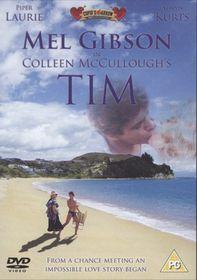 Tim - (Import DVD)