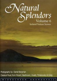 Natural Splendours: Volume 6 - (Import DVD)