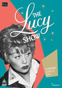 The Lucy Show - (Import DVD)