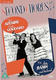 Second Chorus - (Import DVD)