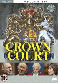 Crown Court: Volume 6 - (Import DVD)