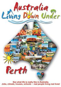Living Down Under: Perth - (Import DVD)