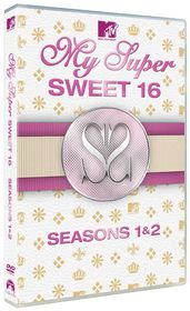 My Super Sweet 16: Seasons 1 and 2 - (parallel import)