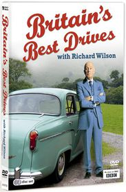 Britain's Best Drives - (Import DVD)