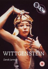Wittgenstein - (Import DVD)