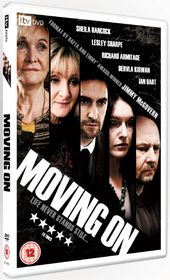 Moving On - (Import DVD)