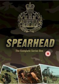 Spearhead: The Complete Series 1 - (Import DVD)