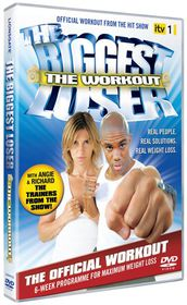 The Biggest Loser - (Import DVD)
