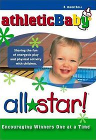 Athletic Baby: All Star! - (Import DVD)