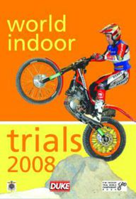 World Indoor Trials Review 2008 - (Import DVD)