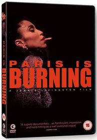 Paris Is Burning - (Import DVD)