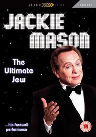 Jackie Mason: The Ultimate Jew - (Import DVD)