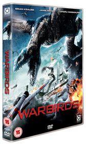 Warbirds - (Import DVD)