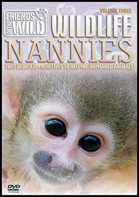 Wildlife Nannies: Volume Three - (Import DVD)
