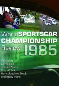 World Sportscar Championship Review: 1985 - (Import DVD)