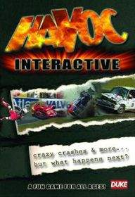 Havoc: Interactive DVD - (Import DVD)