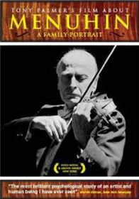 Menuhin - A Family Portrait - (Import DVD)