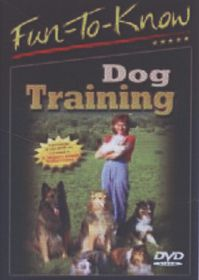 Dog Training - (Import DVD)