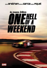 One Hell of a Weekend - (Import DVD)