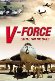 V Force: Battle for the Skies - (Import DVD)